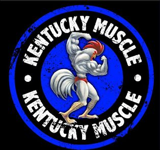 KentuckyMuscle Logo